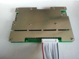 力恒页3串12V至24串72V锂电池保护板锰酸锂三元锂电池组保护板