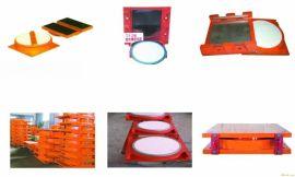 生产桥梁板式橡胶支座,矩形板式橡胶支座各型号的橡胶支座