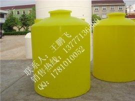 厂家直销4吨南昌环保水处理PE水箱