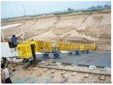 渠道混凝土襯砌抹光機 山東路得威水工機械專家