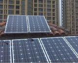 2000W风光互补发电系统 实现用电自给自足