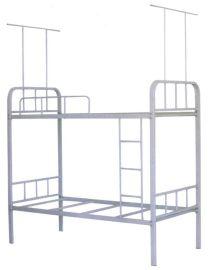 扬州高低床 学生床 工地床 钢木床 宿舍床