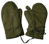 秋冬保暖连指手套 防风防水加厚加棉手套 男士手套 滑雪手套