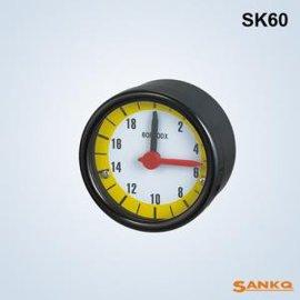 供应SANKQ牌,SK60位置指示表,计量泵调量表,重力表,数字表
