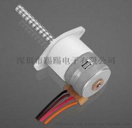 微型步进减速电机GM12-15BY