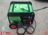 250A汽油发电机带电焊机发电电焊一体两用机