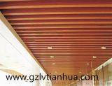 广州木纹u型铝方通供应