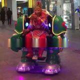 新型金钢侠站立行走机器人供应商