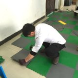 上海欣运软胶地松砖专业制造供应