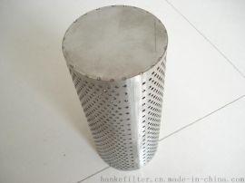 汉科 不锈钢复合网筒