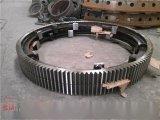 冷却机大齿轮包膜机大齿轮托滚配件