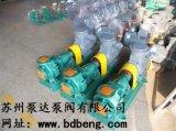 IHF型耐强腐蚀氟塑料泵