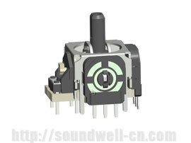 升威 摇杆电位器 RJ13