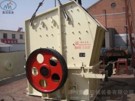 单段锤式细碎机报价 DPC125单段细碎机