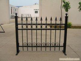 亳州铁艺围栏 铁艺欧式栅栏 铁艺围墙护栏