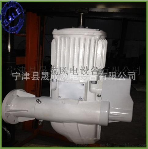 厂家直销  5千瓦家用风力发电机  价格优惠
