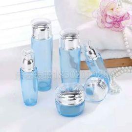玻璃瓶批发,哪家化妆品包装容器质量好