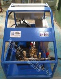 500公斤压力AR泵高压水射流清洗机 青岛高压清洗机厂家
