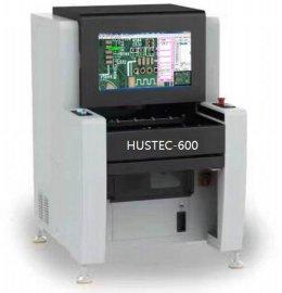 SMT智能首件检测系统、FAI首件检测仪-华科智源 HUSTEC-600减人增效,自动防呆,丝印对比 SMT首件测试仪