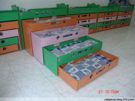 成都幼儿园床,幼儿园重叠床,午休床久久乐厂家质量保证