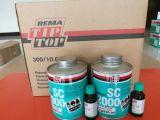 冷硫化金属处理剂 SC2000胶水