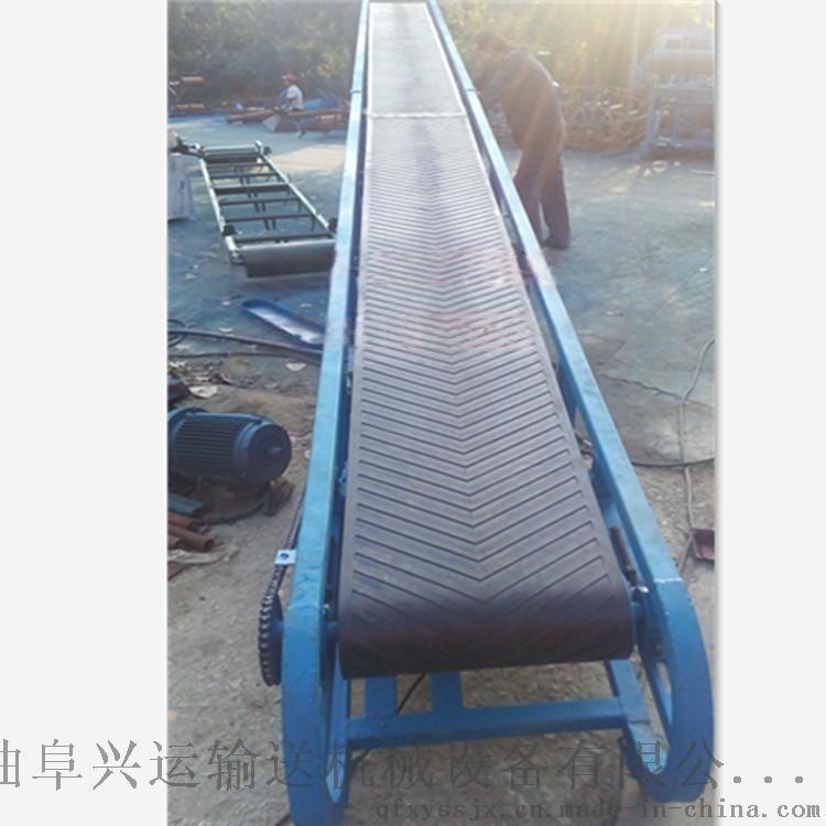 食品级不锈钢链板输送机 曲阜输送机产地y2