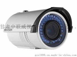兰州视频监控,兰州智能小区监控DS-2CD2010F-I
