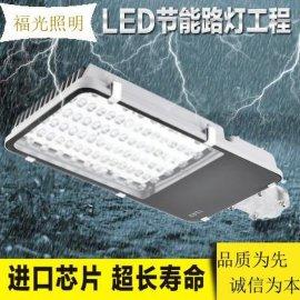 【沧州路灯】厂家直销 60W 高亮度 真节能 LED城市照明路灯 灯头模组 福光