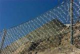 專業生產山體護坡攔石網¥山體護坡鋼絲網廠家