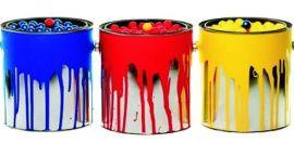 氯化橡胶漆  氯化橡胶油漆