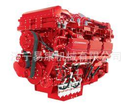 康明斯NTA855-L400发动机|SO13400轨道机械-GTC-5钢轨探伤车