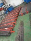 供应矿山振动筛专用筛网 高强度聚氨酯筛网 氨酯高频筛 安平亿阔