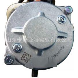 陝汽 奧龍 系列 起動機 整車 配件 重卡起動機 圖片 價格