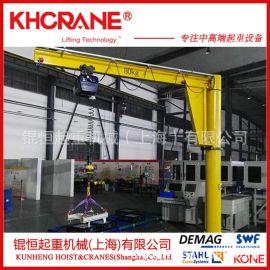 提升智能机 折臂起重机 悬浮电动提升装置 伺服智能提升机