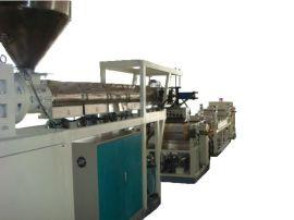 文具专用片材生产线