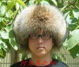 貉子皮帽子