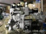 一汽解放一汽解放j6發動機噴油泵廠家直銷價格圖片