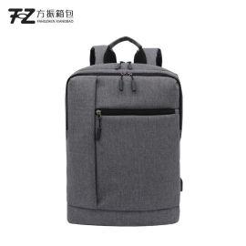 按要求定制商务礼品背包双肩包防水电脑包定制可定制logo 上海