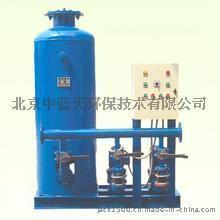 空调自动定压补水装置