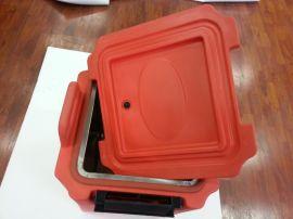 KJB-T03S 不锈钢内胆食品保温桶