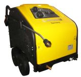 高效节能环保高压清洗机