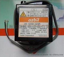 山武(azbil)S7200A系列点火变压器