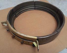 三马电动葫芦导绳器