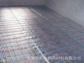 TXLPD单导电地暖发热电缆