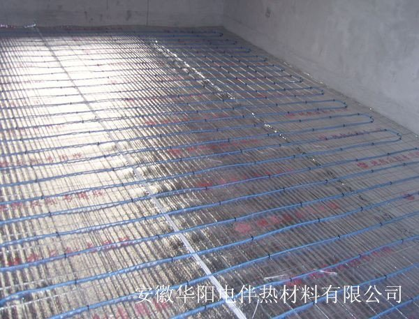 TXLPD單導電地暖發熱電纜