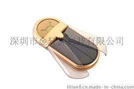 新款昆虫太阳能移动电源 甲壳虫太阳能移动电源