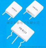 RGC金属片无感水泥电阻器(2W,3W,5W,7W,10W,2W+2W,3W+3W,5W+5W,7W+7W)