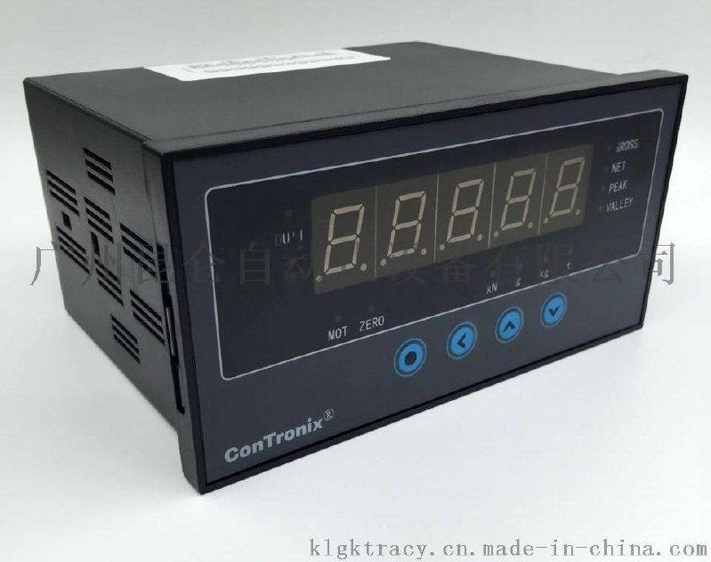 廠價直銷包郵崑崙天辰CHB稱重力值顯示控制儀
