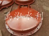 铸铁拍门直销 节能自由铸铁拍门