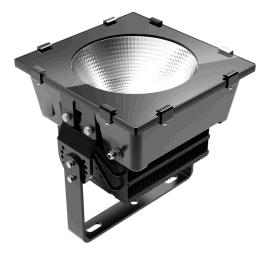 LED高杆燈LED球場燈LED塔吊燈400W